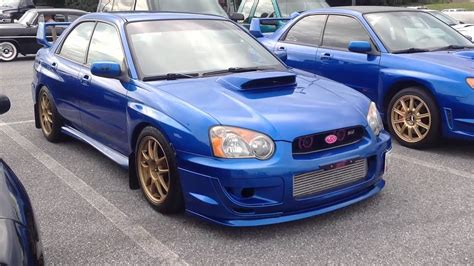 peanut eye subaru hawkeye and peanut eye subaru impreza wrx sti youtube