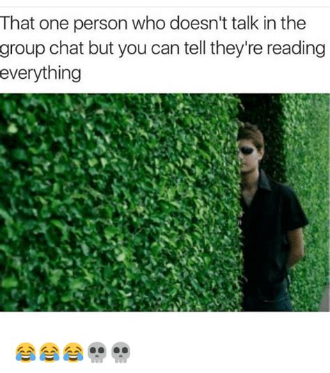 Group Chat Meme - funny group chat and whatsapp memes of 2016 on sizzle