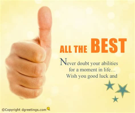 all the best wishing all the best quotes quotesgram