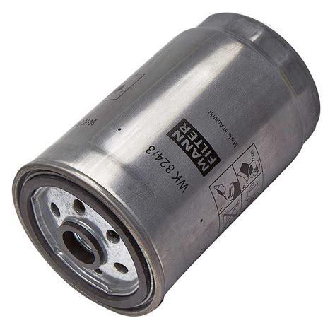 Kia Sorento Fuel Filter Mann Fuel Filter Metal Fits Kia Sorento Optima Carens For