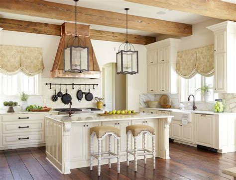 country style kitchen islands unique kitchen island french country style kitchens photos