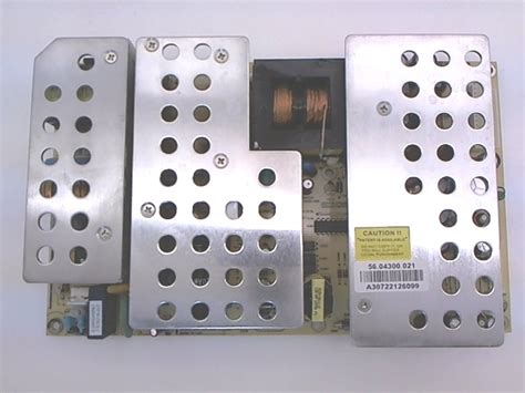 WESTINGHOUSE TV Model TX-42F430S Power Supply Board Part ... Westinghouse Tv Parts
