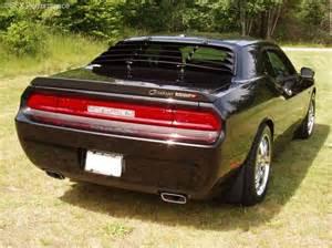 Dodge Challenger Aftermarket Parts Dodge Challenger Accessories Challenger Performance Parts