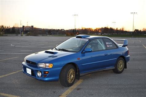 subaru for sale impreza gt for sale