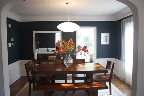 navy blue dining room navy blue dining room dining room ideas pinterest