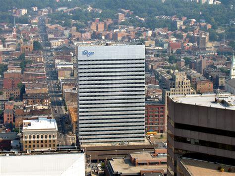 Walmart Corporate Office Address by File Cincinnati Kroger Building Jpg Wikimedia Commons