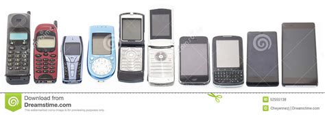mobile and news and new mobile phones smartphone stock photo image