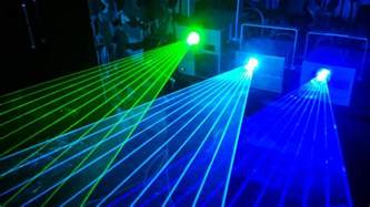 lights laser projector will laser projector technology replace led funkykit