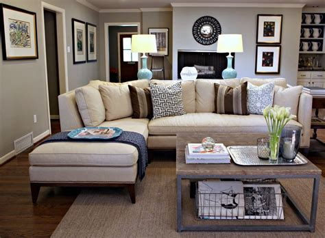 beige couch what color pillows love this home every single bit of it love this lighter