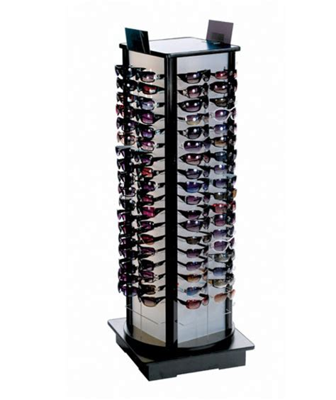 Sunglass Rack For Sale by Su Fl144 Retail Sunglass Display The Best Retail Displays