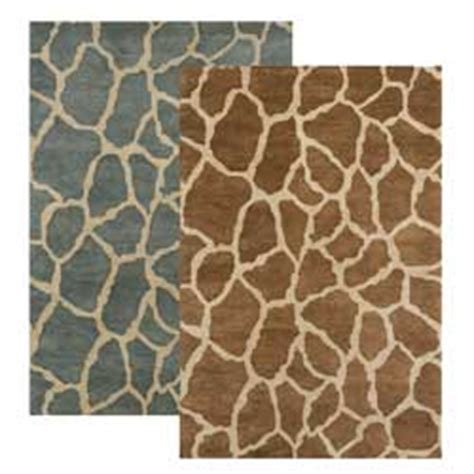 Giraffe Rug For Nursery by Giraffe Print Rug Novelty Rugs Luxurylamb