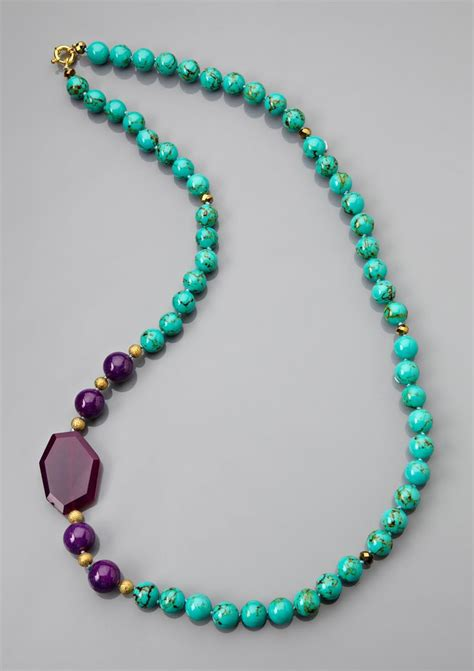 how to make bead necklace designs best 20 bead necklace designs ideas on