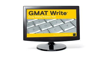Gmat Mba Store by Mba Store Gmat Write 174