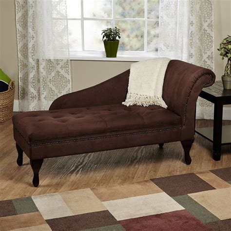 chocolate brown chaise lounge 1000 ideas about chocolate brown couch on pinterest