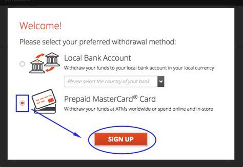 apakah membuat kartu kuning harus sesuai ktp langkah demi langkah cara membuat account payoneer gratis