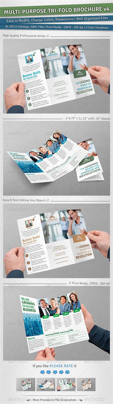 brochure templates for photoshop cs6 87 best images about print templates on pinterest adobe