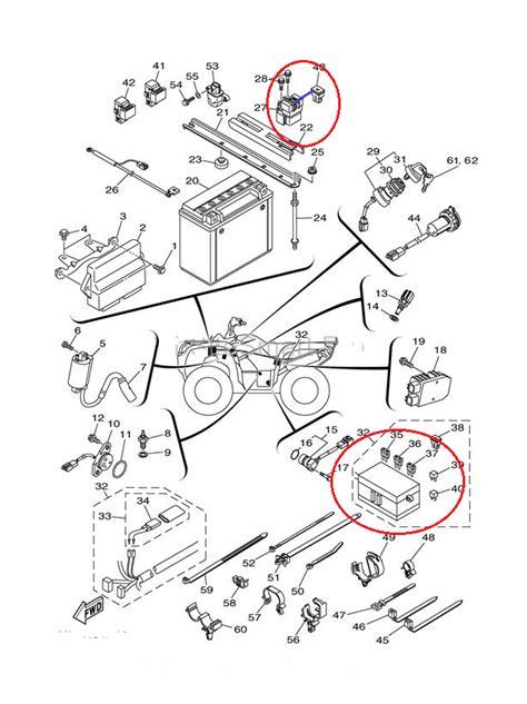 yamaha motorcycle fuse box location imageresizertool
