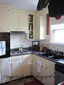 frugal backsplash ideas feel the home frugal ain t cheap kitchen backsplash great for renters