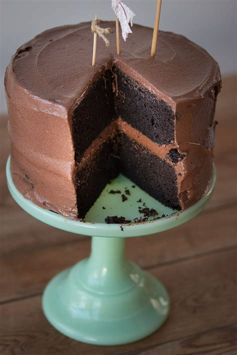 10 inch 3 layer cake easy chocolate layer cake pretty simple sweet