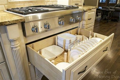 kitchen drawers ideas 13 storage ideas that will instantly declutter your kitchen drawers hometalk