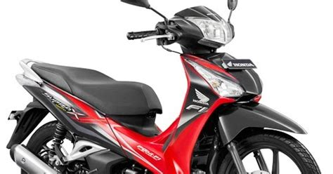 Kunci Kontak Supra X 125 Ahm Honda Supra X 125 Pgm Fi In Helm Motorcycle And Car News The
