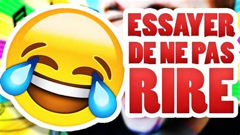 Essayer De Ne Pas Rire Tibo Inshape by Essayer De Ne Pas Rire 4 Vid 233 O