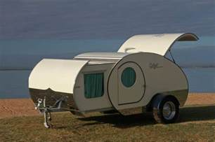 Gidget Retro Teardrop Camper by You Can Nearly Double The Size Of The Gidget Retro