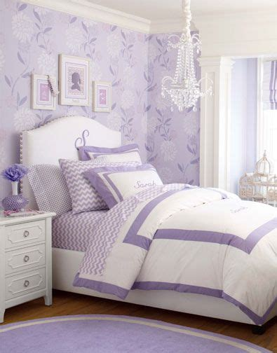 Lavender Wallpaper For Bedroom by 9 Best Accent Walls Images On Home Live And