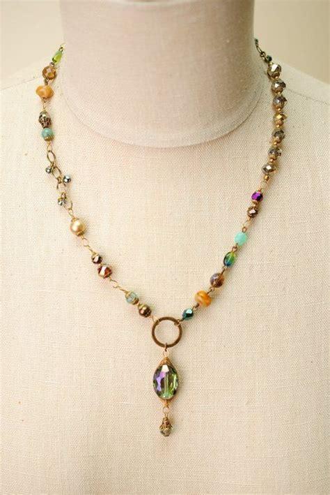 Handmade Necklace Ideas - best 25 handmade jewelry designs ideas on