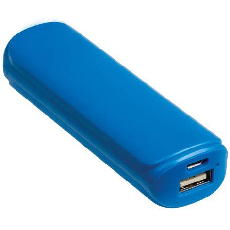 Lu Plus Powerbank power bank 2200 mah 5v 1a bleu accessoires tablette
