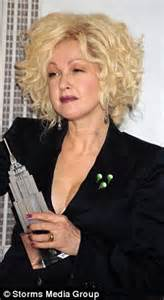 The Empire Of Lights Cyndi Lauper Shows Her True Colours And Proves Why She S A