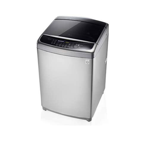 Mesin Cuci Lg Turbo Drum 10 Kg jual lg mesin cuci top loading 11 kg tsa11nns wahana