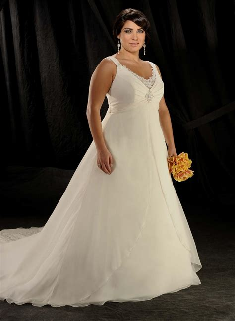 Cheap Plus Size Wedding Dresses Uk Only   Discount Evening