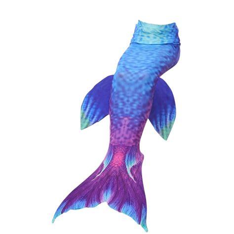 kids mermaids tails girls one piece kids cosplay mermaid tails swimwear girl mermaid