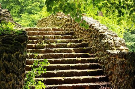 Garten Stufen Anlegen by Gartentreppe Anlegen Ideen Tipps Zu Bau Und Gestaltung