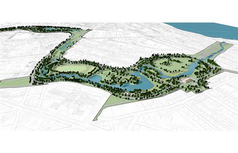 master plan finalists destination the lakes