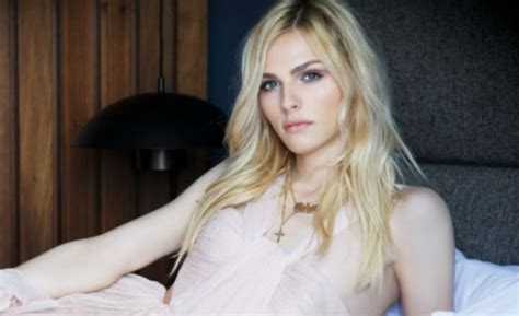 Andrej Pejic Documents Male To Female Transition In Andrej A The Documentary Video