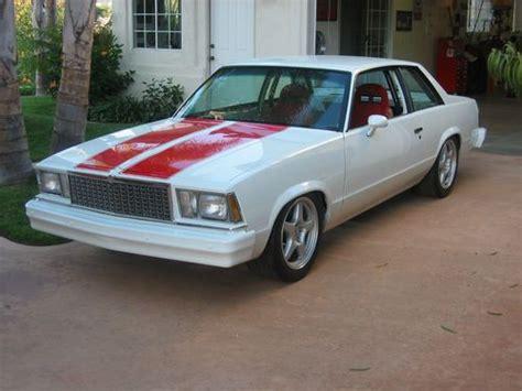 78 malibu drag car sell new 1978 chevrolet malibu ssr rod drag car road