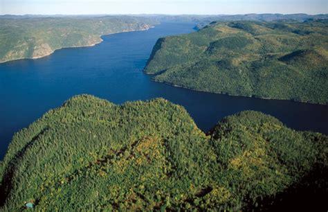 fjord meaning in urdu saguenay lac saint jean