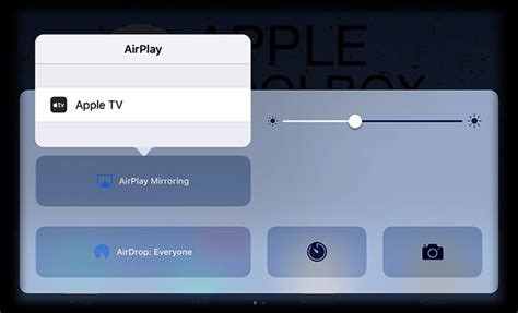 airplay  working   fix  airplay problems