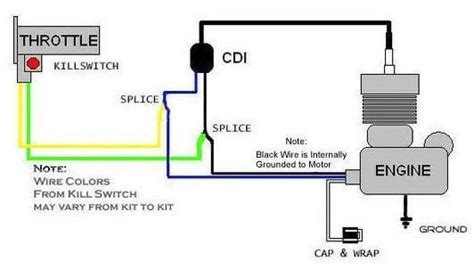 wiring diagram for motorized bicycle wiring diagram schemes