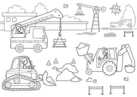 Auto Spiele Für Kindern by Ausmalbild Transportmittel Kostenlose Malvorlage Auf Der