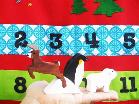 Tots To Eco Friendly by Eco Friendly Advent Calendar Inhabitots