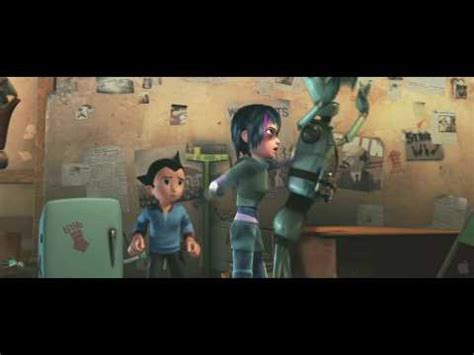 Astro Boy 2009 Full Movie Astro Boy 2009 Movie Latest Full Trailer Hd Youtube