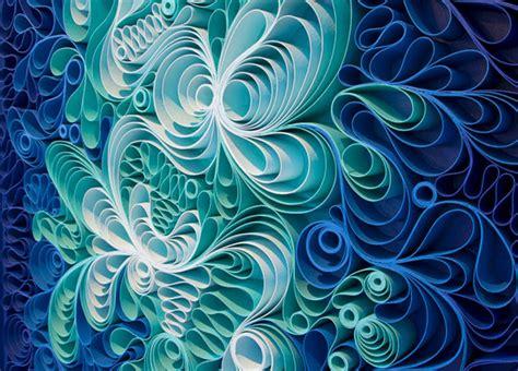 imágenes abstractas arte decorativo parecen pinturas abstractas pero al mirar m 225 s de cerca se