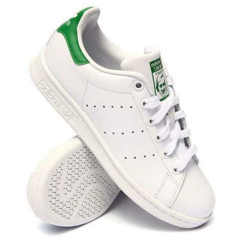 adidas leather white stan smith shoes casual nike shopee philippines