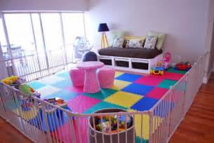 Kids Playroom Ideas For Small Spaces - like this playroom for a baby small toddler ĸιd тoyѕ pinterest play spaces toddlers and