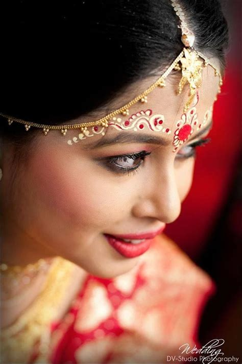 haircut story bengali top 25 best bengali bridal makeup ideas on pinterest