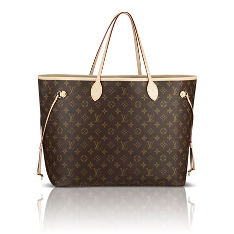 Lv Neverfull Gm louisvuitton louis vuitton neverfull gm lg monogram handbags