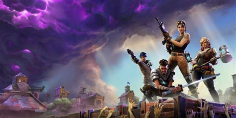 fortnite wallpapers desktop backgrounds hd pictures  images